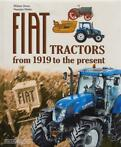 Boek : Fiat Tractors - from 1919 to the present