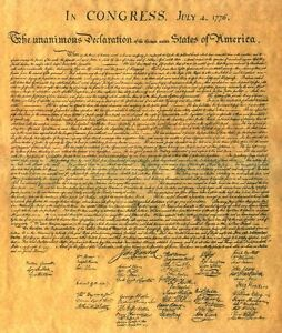 Declaration-of-Independence-Parchment-Paper-US-History-GREAT-GIFTS