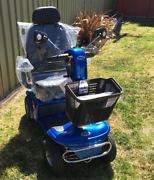 Brand New - Mobility Scooter - Shoprider Allrounder Holder Weston Creek Preview