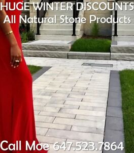 Huge Discounts on all Indian Natural Stones Products