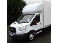 REMOVALS MAN AND VAN LOW COST