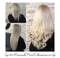 ✨PREMIUM MERMAID HAIR EXTENSIONS✨ Starting at $375!✨