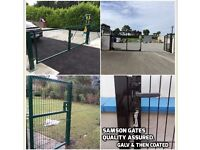 400 Gates for sale from £85