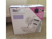 Brand new sewing machine * never been out box*