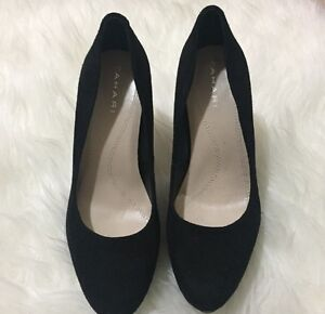 Tahari high heels