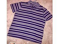 Men's Hugo Boss polo shirt. XL. Worn once. £25