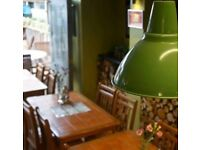 Italian Wood fire Pizzaeria and Take Away for rent