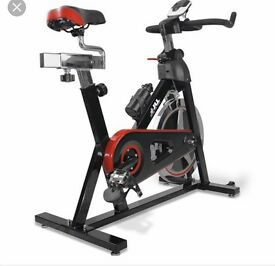 Spinning bike 18kg fly wheel