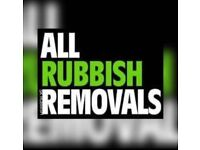 Rubbish removals/waste clearances Man van same day Free quotes/skip hire Manchester / Stockport