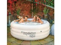 Lay Z Spa Hot Tub Pool - Brand New and Boxed