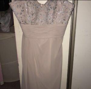 Formal/grad/prom dress