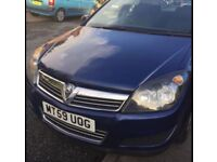 AUTOMATIC Vauxhall Astra 2010 1.8 GREAT CONDITION
