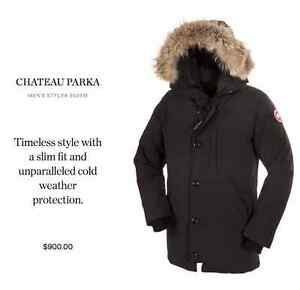 Canada Goose trillium parka outlet fake - Canada Goose | Buy or Sell Clothing for Men in Calgary | Kijiji ...