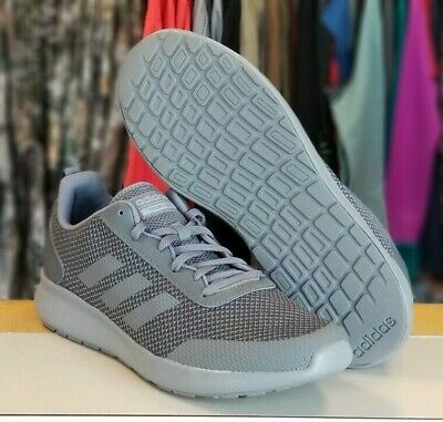 *NIB* Men's Adidas Running Shoes - Element Race DB1454 - Adidas Gray (Element Gray Shoes)