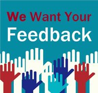 Feedback & Information Session