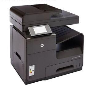 HP Officejet Pro x476 - Used