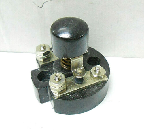 4838-L-1 SWITCH, 125 VOLTS/ 15 AMPS NEW OLD STOCK
