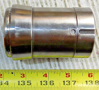 3j Collet To 5c Collet Chuck Adapter 3j X 5c Collet Chuck Nose Adapter No Collet