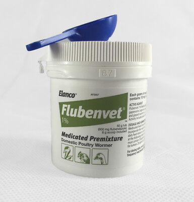 best domestic poultry wormer available, gapeworm, no egg withdrawal