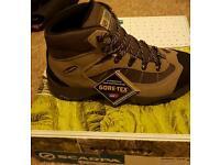 Scarpa mistral gtx professional hiking boots