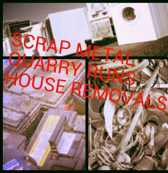 Runs House Now Quarry Runs House