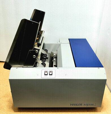 Neopost Hasler Addressing Printer Hasler Hj510 Neopost As510c 2 Printers