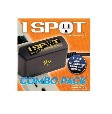 Truetone 1 Spot Combo Pack NW1CP2-US Spot Combo Pack