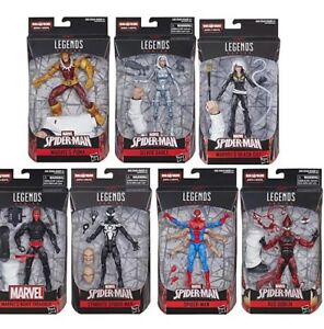Marvel legends king pin series