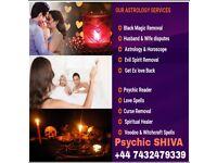 Expert Black Magic Removals Witchcraft/Voodoo/Zin/Spirit Healer Ex Love Back Spells Astrologer In UK