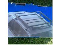 Roof rack Paddy Hopkirk