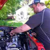 Experienced Backyard Mechanic Inexpensive and Reliable