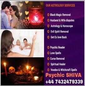 Best Astrologer In UK Black Magic Voodoo Removal Spiritual Healer Ex Love Back Spell Psychic London
