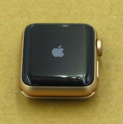 Apple Watch Series 3 GPS & Cellular Rose Gold 38mm - Body Only - Unactivated