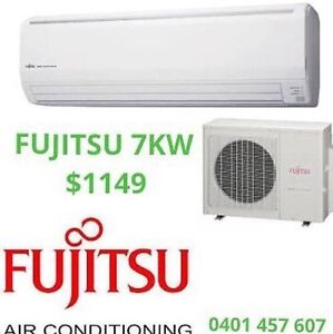 air conditioning gold coast price. wanted: *** fujitsu 7kw split system air conditioner $1149 after rebates! conditioning gold coast price