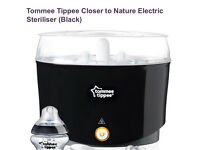 Tomee Tippee Electric Steam Steriliser