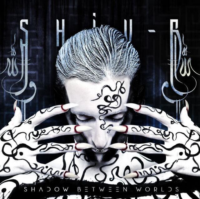 SHIV-R Shadow Between Worlds EP CD 2013 LTD.500