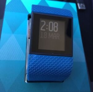 FITBIT SURGE - REDUCED TO SELL