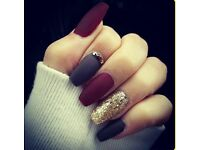 CHINESE/ VIETNAMESE/PHILIPPINES EXPERIENCED NAIL TECHNICIAN NEEDED