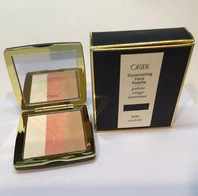Oribe Beauty Illuminating Palette in Sunlit ~ New in Box! $68 Value!!