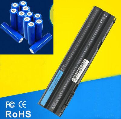 Replace Laptop Battery For Dell E6420 E6520 E5420 E5430 T54FJ M5Y0X 8858X 48Wh