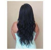 Offering Hair Coloring services - at SUB STYLES