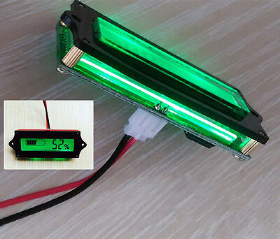 LCD Battery Capacity Tester Indicator for 12V Lead-acid Lithium LiPo Battery PAT