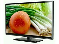 """JMB 40"""" LED tv USB MEDIA PLAYER HD FREEVIEW fullhd 1080p COMES WITH"""