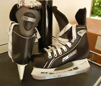 Bauer One05 Light Speed Pro Skates 3R