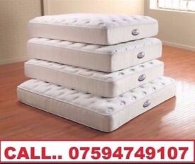 DREAMS MATTRESSES ALL SIZES AVAILABLE SAME/NEXT DAY DELIVERY