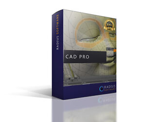 3d cad pro professional 3d cad animation software ebay. Black Bedroom Furniture Sets. Home Design Ideas
