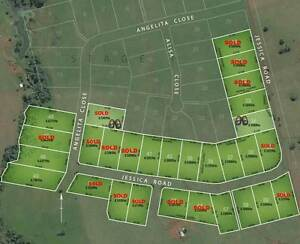 For Sale  Creek front Acreage with Town Water Victoria Park Victoria Park Area Preview