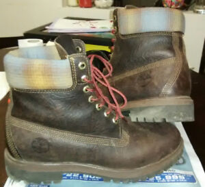 Timberland boots for sale!
