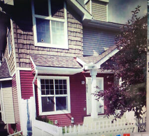 Price reduced 2 Bedroom Townhouse w/ Attached 2 Car Garage