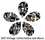 360 Vintage Collectibles and More